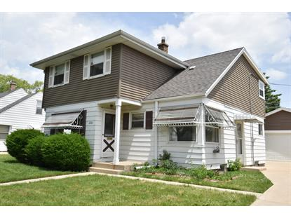 4726 W Sumac Pl  Milwaukee, WI MLS# 1696372