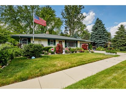 448 Tower Lawn Dr  Burlington, WI MLS# 1696414