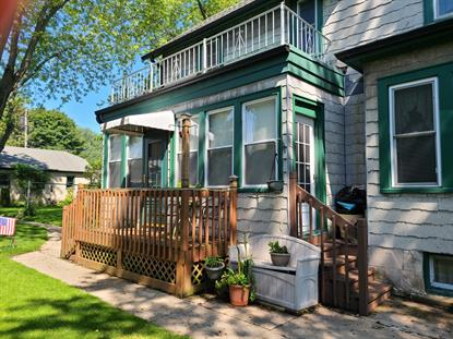 735 N Wisconsin St  Port Washington, WI MLS# 1696433