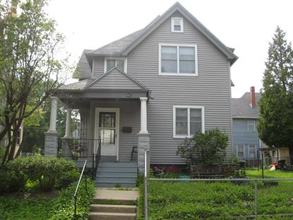 443 N 31st St  Milwaukee, WI MLS# 1696443