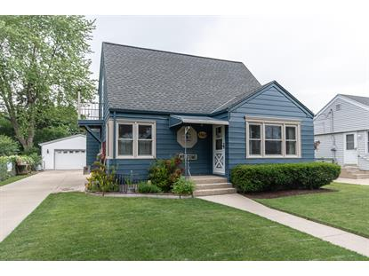 3543 S 24th St  Milwaukee, WI MLS# 1696479