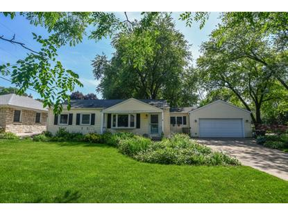 208 N 116th St  Wauwatosa, WI MLS# 1696494