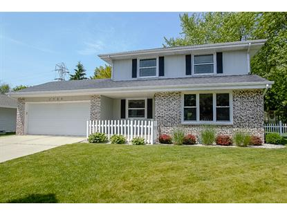 7725 S Manitowoc Ave  Oak Creek, WI MLS# 1696544