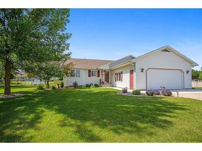 W2143 Marigold Drive  Brillion, WI MLS# 1696546