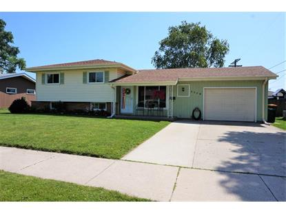 1110 N Benjamin St  Port Washington, WI MLS# 1696568