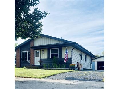 1914 88th St  Kenosha, WI MLS# 1696625
