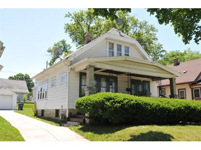221 W Tripoli Ave  Milwaukee, WI MLS# 1696650
