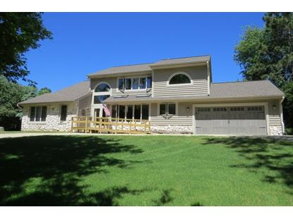 2185 Hall Rd  Hartford, WI MLS# 1696658