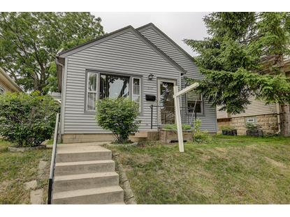 3347 S 14TH ST  Milwaukee, WI MLS# 1696671