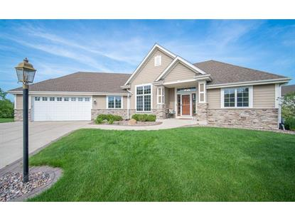 5452 W Highlands Ct  Franklin, WI MLS# 1696702