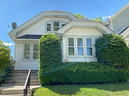 2165 S 68th St  West Allis, WI MLS# 1696769