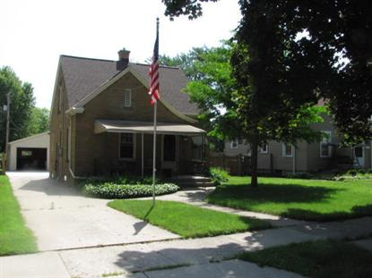 426 N Montgomery St  Port Washington, WI MLS# 1696774