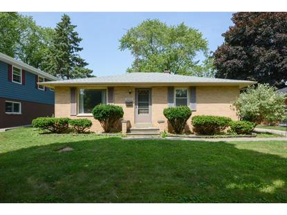5608 54th  Kenosha, WI MLS# 1696847