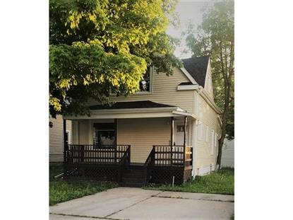 6322 24th Ave  Kenosha, WI MLS# 1696849