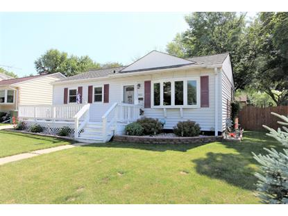 3402 N 99th St  Milwaukee, WI MLS# 1696887