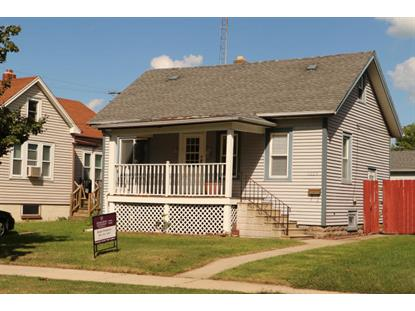 5223 32nd Ave  Kenosha, WI MLS# 1696897