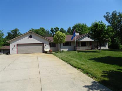 6460 S Loomis Rd  Waterford, WI MLS# 1696909
