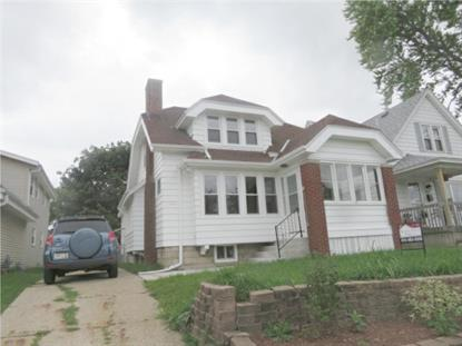 5613 W Oklahoma Ave  Milwaukee, WI MLS# 1696914
