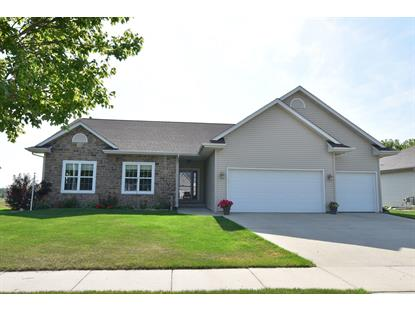 1248 Huron Way  Hartford, WI MLS# 1697030