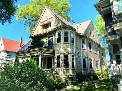 2428 N Humboldt Blvd  Milwaukee, WI MLS# 1697070