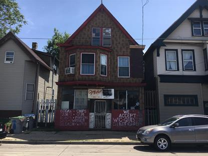 935 W Greenfield Ave  Milwaukee, WI MLS# 1697109