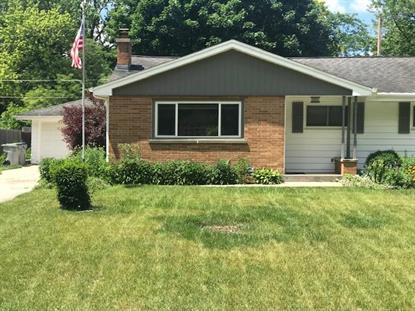7631 N Edgeworth Dr  Milwaukee, WI MLS# 1697116
