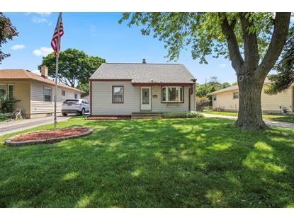 740 S 110th St  West Allis, WI MLS# 1697133