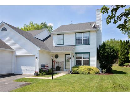 108 Chancellor  Ct  Genoa City, WI MLS# 1697149