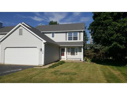 106 Chancellor Ct  Genoa City, WI MLS# 1697159