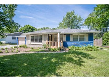 7639 N Edgeworth Dr  Milwaukee, WI MLS# 1697160