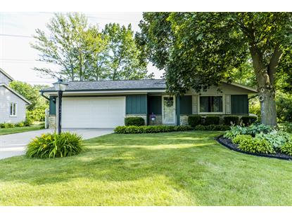 14575 W Kostner CT  New Berlin, WI MLS# 1697163