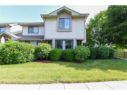 1437 28th Ct  Kenosha, WI MLS# 1697180