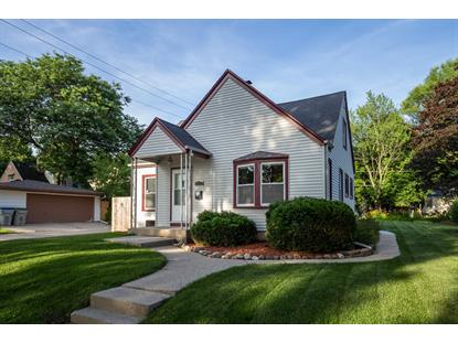 3918 S 58th St  Milwaukee, WI MLS# 1697242