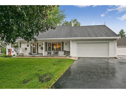 214 Mack Court  Brillion, WI MLS# 1697295