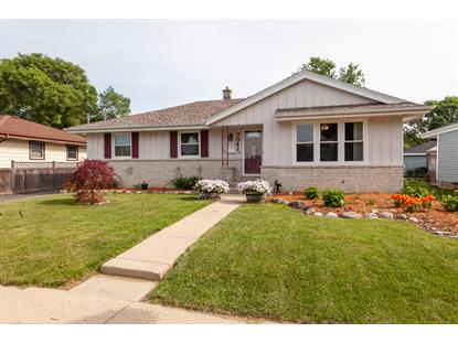 7041 W Clovernook St  Milwaukee, WI MLS# 1697334