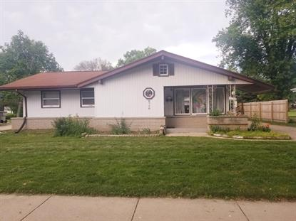 8916 W Daphne st  Milwaukee, WI MLS# 1697335