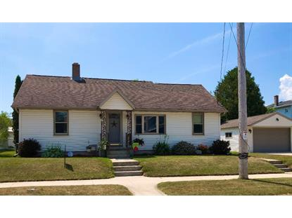 809 21st St  Two Rivers, WI MLS# 1697361