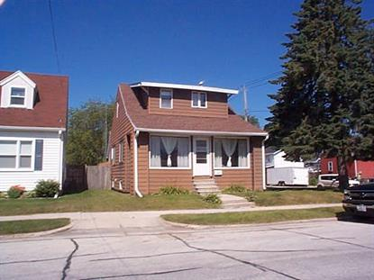 2022 Lincoln St  Two Rivers, WI MLS# 1697413