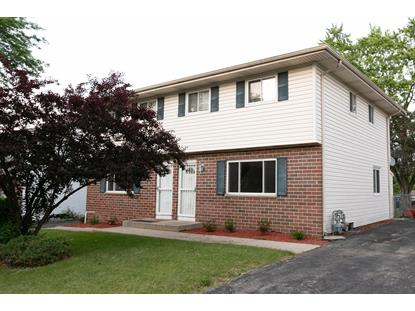 3623 Sovereign Dr  Racine, WI MLS# 1697441