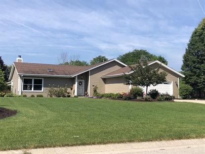 S68W17565 Marybeck Ln  Muskego, WI MLS# 1697467
