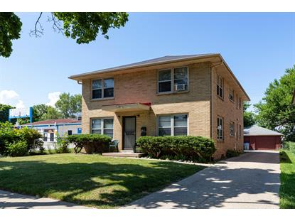 3032-3034 W Bobolink Ave  Milwaukee, WI MLS# 1697470