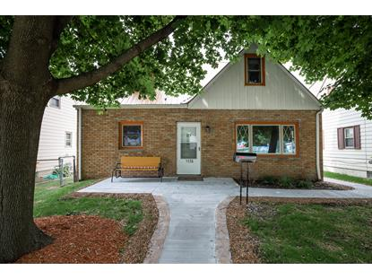 1936 E Euclid Ave  Milwaukee, WI MLS# 1697510
