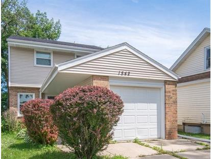 1542 S 95th St  West Allis, WI MLS# 1697511
