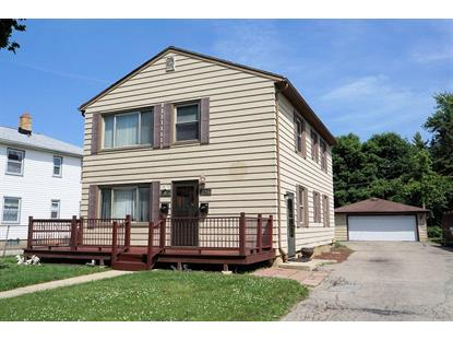 3838 S 48th St  Milwaukee, WI MLS# 1697524