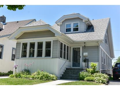1351 N 64th St  Wauwatosa, WI MLS# 1697541