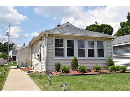 3505 S 18th St  Milwaukee, WI MLS# 1697542