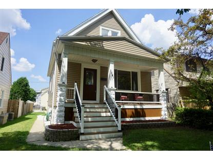 3541 S 19th St  Milwaukee, WI MLS# 1697551