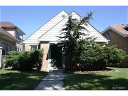 3062 N 38th St  Milwaukee, WI MLS# 1697555