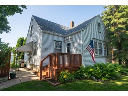 4215 S Whitnall Ave  Milwaukee, WI MLS# 1697557