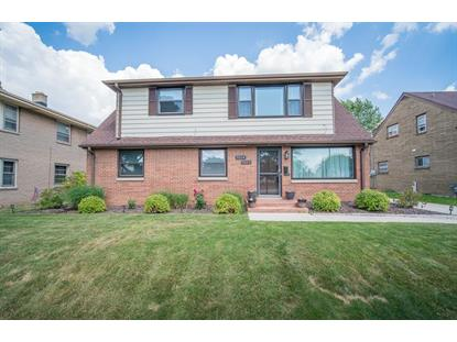 3212 S 76th St  Milwaukee, WI MLS# 1697590